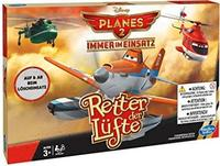 Disney Planes 2 - Savior of the Skies, Race Game - Cover