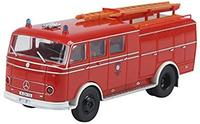 Hornby Deutschland - MB Pullman CFK Cologne - Red - Cover