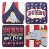 Dumbo Coasters (Set of 4)