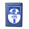 Star Wars - R2-D2 Passport Holder