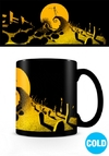 Nightmare Before Christmas - Graveyard Scene Mug