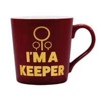 Harry Potter - I'm a Keeper Mug - Cover