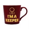 Harry Potter - I'm a Keeper Mug