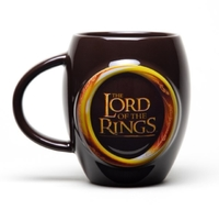 Lord Of The Rings - One Ring Tea Tub Mug - Cover