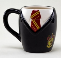 Harry Potter - Gryffindor Uniform Mug - Cover