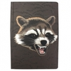 Guardians of The Galaxy - Rocket A5 Notebook
