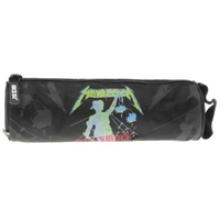 Metallica - And Justice For All White Pencil Case - Cover
