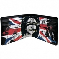 Sex Pistols - God Save the Queen Wallet - Cover