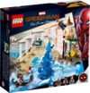 LEGO® Marvel Super Heroes - Spider-Man: Far From Home - Hydro-Man Attack (471 Pieces)