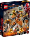 LEGO® Marvel Super Heroes - Spider-Man: Far From Home - Molten Man Battle (294 Pieces)