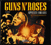 Guns n' Roses - Appetite For Lies