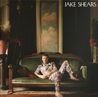 Jake Shears - Jake Shears (Vinyl) - Cover
