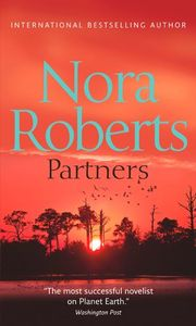 Partners - Nora Roberts (Paperback) - Cover