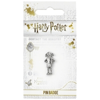 Harry Potter - Dobby the House Elf Pin Badge - Cover