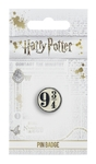 Harry Potter - Platform 9 3/4 Pin Badge