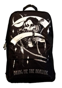 Bring Me the Horizon - Reaper Classic Backpack - Cover
