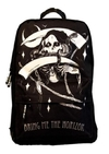 Bring Me the Horizon - Reaper Classic Backpack Cover