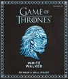 Game of Thrones - White Walker 3D Mask & Wall Mount