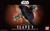 Revell / Bandai - 1/144 - Star Wars -Slave I (Plastic Model Kit)