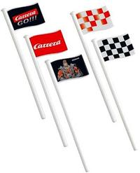 """Carrera - GO """"Flags 10"""" Die-Cast Model - Cover"""