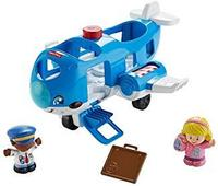 Fisher-Price - Little People - Airplane - Cover