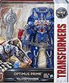 Transformers - MV5 The Last Knight Premier Edition Leader Class - Optimus Prime
