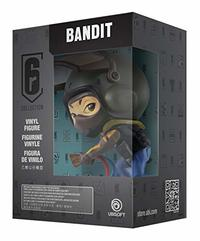 Six Collection: Bandit Chibi (Vinyl Figurine)