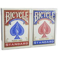 Bicycle - Playing Cards: Standard Index (Card Game)