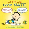 Little Big Nate - Lincoln Peirce (Hardcover)