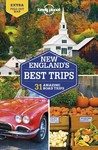 New England's Best Trips - Lonely Planet (Paperback)