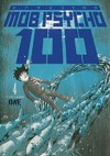 Mob Psycho 100 4 - One (Paperback)