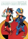 Mega Man Battle Network - Capcom (Hardcover)
