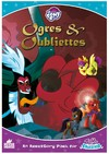 My Little Pony: Tails of Equestria - Ogres & Oubliettes (Role Playing Game)