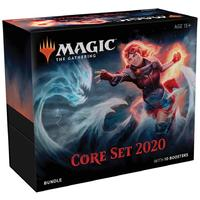 Magic: The Gathering - Core Set 2020 Bundle (Trading Card Game)