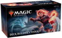 Magic: The Gathering - Core Set 2020 Deck Builders Toolkit (Trading Card Game) - Cover