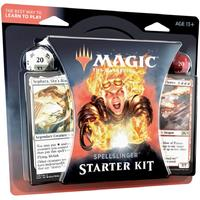 Magic: The Gathering - Core Set 2020 Starter Kit (Trading Card Game)