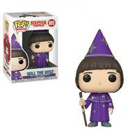 Funko Pop! Television - Stranger Things - Will the Wise Vinyl Figure