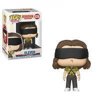 Funko Pop! Television - Stranger Things - Eleven Vinyl Figure