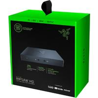 Razer - Ripsaw HD Game Capture Card for Streaming (PC/Gaming)