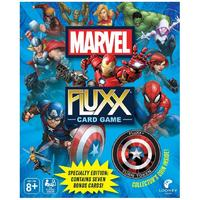 Marvel Fluxx - Special Edition (Card Game)