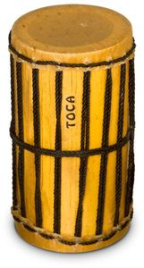 Toca Large Bamboo Shaker (Natural) - Cover