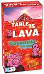 The Table is Lava - Coconuts Edition Expansion (Board Game)