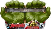 Avengers - Hulk Gamma Grip Fists - Cover