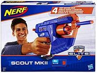 NERF - Elite Scout MKII - Cover