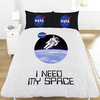 NASA I Need My Space Duvet (Double)