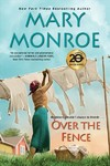 Over The Fence - Mary Monroe (Paperback)