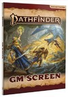 Pathfinder: Second Edition - GM Screen (Role Playing Game)