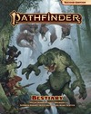 Pathfinder Bestiary - Paizo (Game)