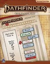 Pathfinder: Second Edition - Combat Pad (Role Playing Game)