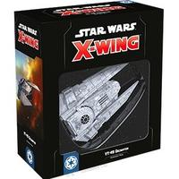 Star Wars: X-Wing Second Edition - VT-49 Decimator Expansion Pack (Miniatures)
